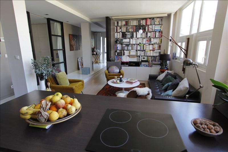 Appartement atypique a vendre paris appartement 67 m avec for Appartement atypique 91